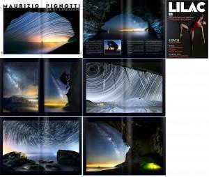 Pubblicazione Lilac Italia
