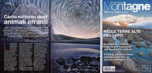 Pubblicazione Meridiani Montagne Italia