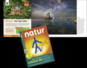 Pubblicazione Natur Germania